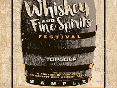 Las Vegas Whiskey and Fine Spirits Festival