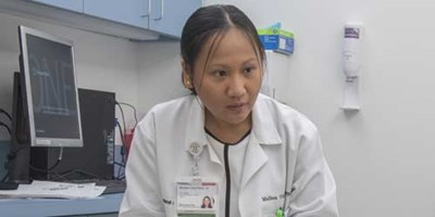 Maileen Ulep-Reed, MSN, APRN, FNP-BC