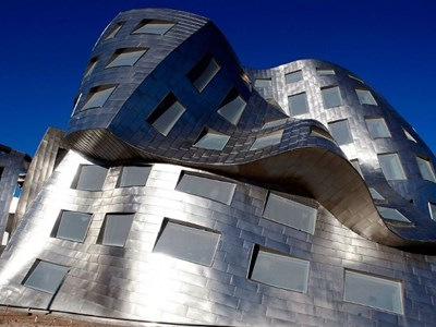 Memory screenings and 'beautiful minds' at the Lou Ruvo Center for Brain Health