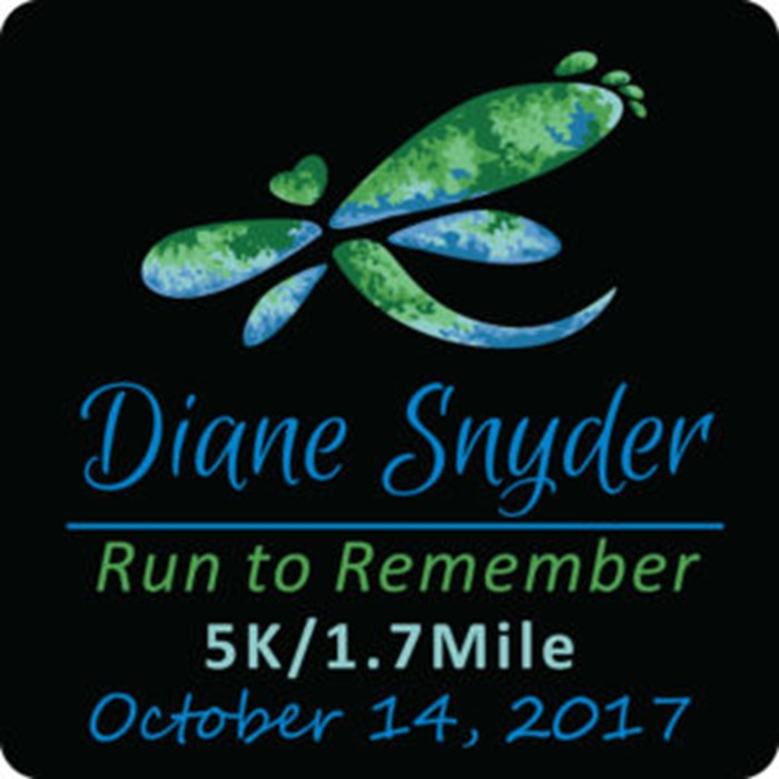 Diane Synder Run to Remember