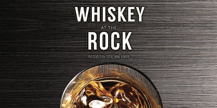 Whiskey at the Rock